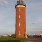 Hamburger Leuchtturm Cuxhaven