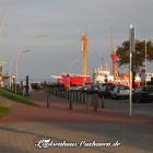 Leuchtturm+Alte Liebe+Elbe 1