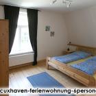 cuxhaven-ferienwohnung-6personen_schlafzimmer3_2