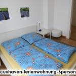 cuxhaven-ferienwohnung-6personen_schlafzimmer_2_3