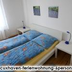 cuxhaven-ferienwohnung-6personen_schlafzimmer_2_5