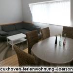 cuxhaven-ferienwohnung-6personen_wohnzimmer-esstisch-6-personen_2