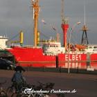 Feuerschiff Elbe 1 - Bürgermeister O´Swald II