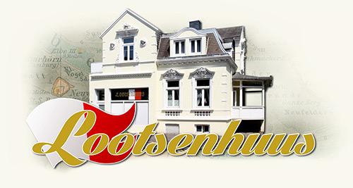 Ferienwohnung im Lootsenhuus in Cuxhaven