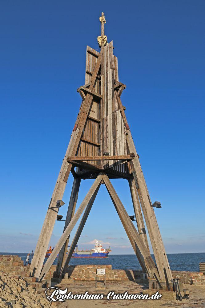 Cuxhaven Wetter am 30. August 2020