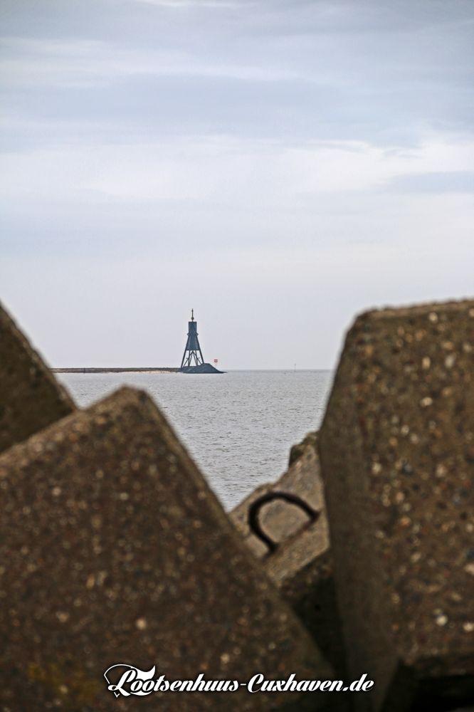 Cuxhaven Wetter am 19. Dezember 2020